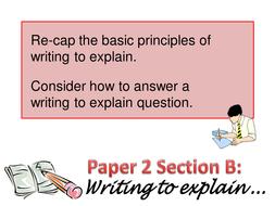 Writing_to_Explain.ppt