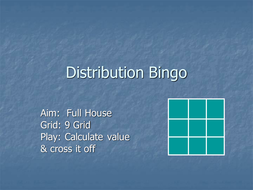 Multiplying -Distribution.ppt
