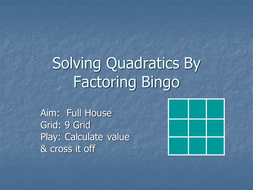 Solve_quadratics_by_factoring.ppt