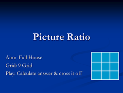 Picture ratio.ppt