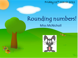 Rounding numbers!.pptx