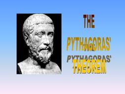 THE__PYTHAGORAS_tHEOREM[1].ppt