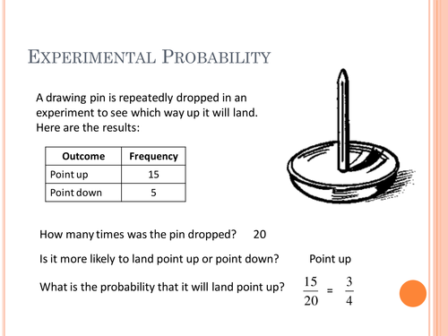Probability. Powerpoints. Worksheets. by kyliew52 - Teaching ...