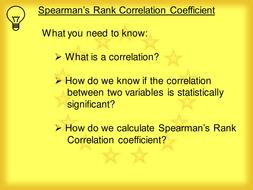 Spearman_Rank_Correlation_Coefficient.ppt