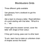 blockbusters.ppt