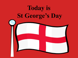 Story of St George PowerPoint