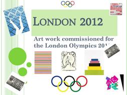 Art Work London 2012