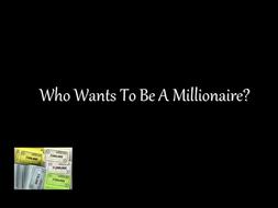 Rainforest Millionaire