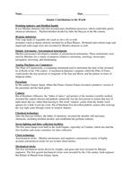 List of Islamic Developments.docx