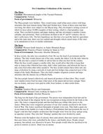 Aztecs Maya Incas Summary.doc