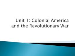 Colonization of North America