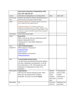 Writing Your Own Declaration Lesson Plans.pdf