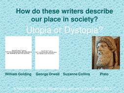 Utopias dystopias or propaganda ppt template by okdelph utopiaop20131ppt toneelgroepblik Choice Image