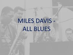 Miles Davis Resources
