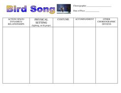 Bird Song 2.doc