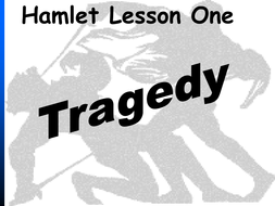 to what extent is hamlet a revenge tragedy