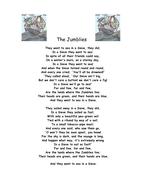 The Jumblies.doc