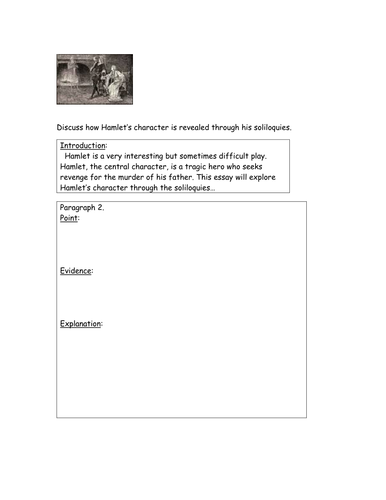 hamlet resources by davidapaige teaching resources tes