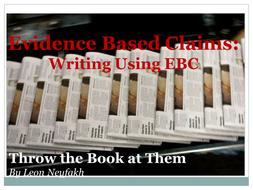 EBC Throw the Book at Them.pptx