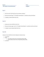 The Myth of Gentrification Instructions.docx