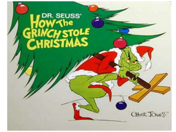 how the grinch stole christmas physics problems - How The Grinch Stole Christmas Pdf