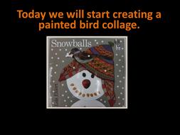 •Painted Birds.pptx