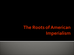 American Imperialism in Primary Sources