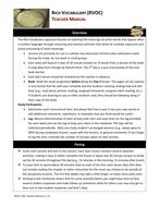 RVOC Teacher Notebook for Long Way to Chicago.pdf