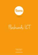 ICT Flashcards