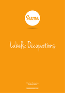 Occupations Name Labels