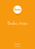 Winter Border Worksheet A4.pdf