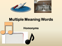 Multiple Meaning Words.pptx