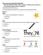 Homophone Page 37 to 40.docx