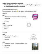 Homophone Page 21 to 24.docx