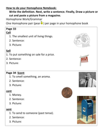 Homophone Page 33 to 36.docx