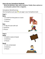 Homophone Page 5 to 8.docx