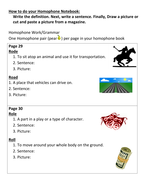 Homophone Page 29 to 32.docx