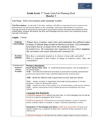 Social Studies Civics Unit Plan Grade 2.doc