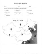 China Map Quiz.pdf