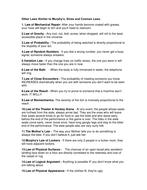 Laws of Sines, Cosines & Murphy's.docx