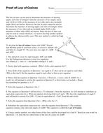 05c) Proof of Law of Cosines Word-3.docx