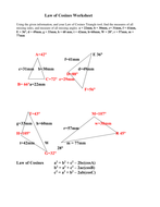 03) Law_of_Cosines_Worksheet ans.doc