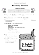 sandwhich book report.pdf
