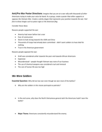 end of vietnam notes and poster directions.docx