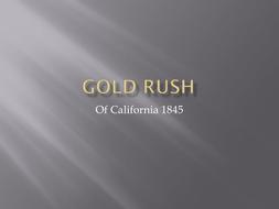 Gold Rush ETHAN YUSHI JOCELYN GOLD FINAL.pptx