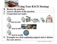Using Your RACE Strategy-1.doc