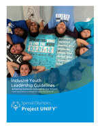 Inclusive Youth Leadership Guidelines