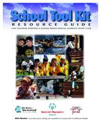 School Tool Kit Resource Guide