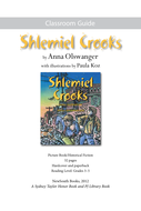 Classroom Discussion Guide for SHLEMIEL CROOKS