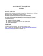 Teacher-To-Teacher-Notes-Introducing The Estates.docx